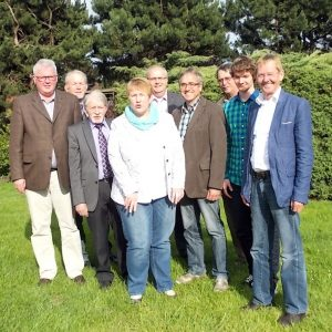 SPD-Fraktion im Stemweder Rat