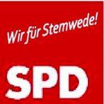 Logo: SPD Stemwede