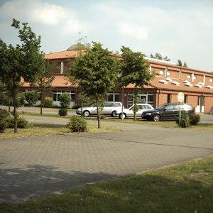 Sporthalle Dielingen