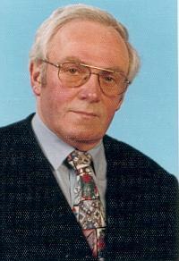 Erich Büning, SPD Gemeinderat